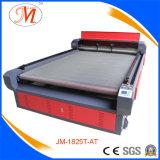 Roteador de corte com laser auditado SGS com preço de desconto (JM-1825T-AT)