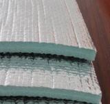 주문을 받아서 만들어진 알루미늄 호일 EPE 거품 절연제