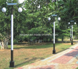 18W de LEIDENE Zonne OpenluchtVerlichting van de Lamp voor Tuin, Park