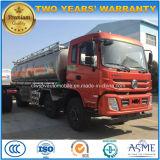 Carro del depósito de gasolina de la aleación de aluminio de las hachas de Dongfeng 3 20000L