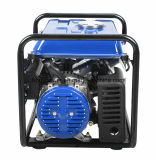 портативный генератор газолина 1kw с рамкой металла