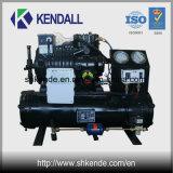 Unidade de condensação de refrigeração água com compressor de Bitzer