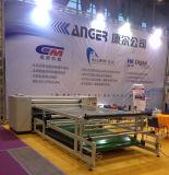 Машинное оборудование печатание перехода полного цвета