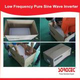 Inversor puro de baja frecuencia Ig3115CT 1000-6000W de la onda de seno