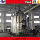 Secador de pulverización de la serie LPG para poli-cloropreno