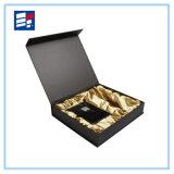 Foldable 상자를 포장하는 자석 마감 종이 선물 전시 보석