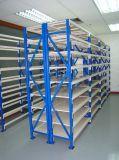 Mensola a uso medio utile per industria logistica