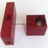 Kundenspezifische Teile hohe Präzision CNC-Machancial, CNC-Prägeteile, CNC-drehenteile mit guter Oberfläche