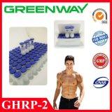 Pharmazeutische chemische Peptide Ghrp2 Steroid Ghrp 2 für Bodybuilding-Ergänzung