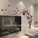 Hot Selling Acrylic Wall Sticker