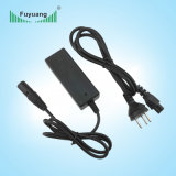 Universal External Laptop Li-ion Battery Charger 29.4V 2A