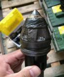 Сплав запирает упаковку пластичной коробки бурового наконечника высокого качества