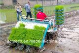 Tipo riga di guida della trapiantatrice 6 del riso di Kubota