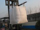 Мешок материала 1000kg PP 100% новый большой