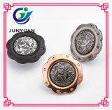 Grands dispositifs de fixation principaux de bouton magnétique de fantaisie pour le vêtement