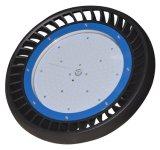 Indicatori luminosi industriali della baia del UFO LED del driver di Meanwell della garanzia da 5 anni alti