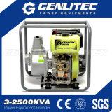 pompe à eau diesel de transfert de 2inch 3inch 4inch pour l'irrigation agricole