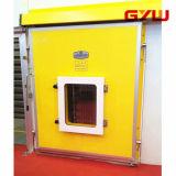 Porte de conditionnement d'air pour stockage à froid