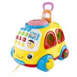 Pädagogisches Spielzeug-Baby-Spielzeug-Telefon-Auto (H10883001)