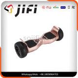 2つの車輪の自己のバランスをとるスクーターの移動性装置スマートなバランスをとるスクーター