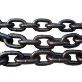 Encadenamiento marina de la amarradura de Studless del encadenamiento de ancla del eslabón de contrete del cable de cadena de ancla con buen precio