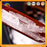 Cristal orgánico del mentol del extracto Mint