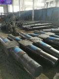 Geschmiedete Welle des CNC-maschinell bearbeitende legierten Stahl-42CrMo für Industrie