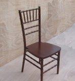 Стул Brown Chiavari цены по прейскуранту завода-изготовителя мебели гостиницы стула банкета