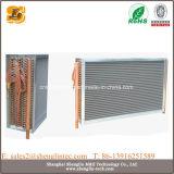 Hvac-Ventilations-Kupfer-Wärmetauscher
