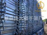 Нормальным доска гальванизированная укреплением стальная гуляя