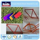 para capa de la capa del polvo del lustre de la protección ULTRAVIOLETA de la bicicleta la alta