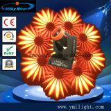 MaquinariaパラグラフCalzado Cabeza Movil LEDのパラグラフDJ 10r Beam280の照明