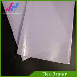 PVC Backlit Flex Banner para estação de ônibus (510GSM 300D * 500D)