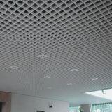 Plafond ouvert de réseau faux en aluminium pour décoratif intérieur