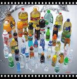 6 Kammer-voll automatische Drehhaustier-Flaschen-Blasformen-Maschine