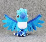 Cute Character Bird Peluches Peluches