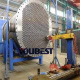 管シートの軌道溶接システム(TP060)への管