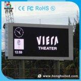 Im FreienRental Bildschirmanzeige LED-P16 für videowand