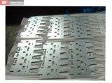 Concevoir l'acier galvanisé, produits de cuivre en aluminium de tôle