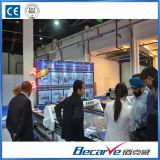 Hohe Präzision CNC-Gravierfräsmaschine CNC-Fräser-metallschneidende Maschine