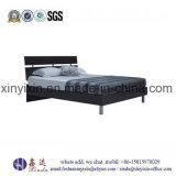 ドバイのアパートホテルの寝室の家具MDFのシングル・ベッド(B03#)