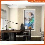 フレームのキャンバスの油絵との家具の装飾の孔雀の絵画芸術