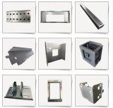 Поставщик изготовления металлического листа точности OEM/ODM подвергая механической обработке
