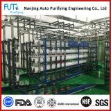 Desalinizadora del agua del RO de la fábrica