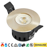 Feuer Nenn5w Dimmable LED Downlight des Badezimmer-IP65 des Licht-BS476