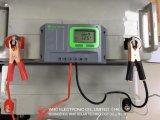 Facile installer le contrôleur système solaire pour le réverbère solaire