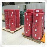 C -陶磁器の企業のための22mmポリウレタンVベルトの耐久力のある90A硬度