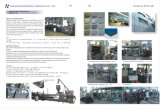Apcp Strangpresßling-Maschine für Apcp Aluminium-Plastikzusammengesetztes Panel ACP-Panel