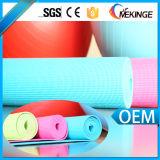 De Verzekering van de handel 12mm Mat van de Gymnastiek van de Yoga van de Dikte voor Beginners