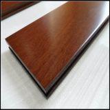 لون طبيعيّ صلبة [كمرو] أرضية خشبيّة